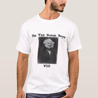 The Van Buren Boys T-Shirt