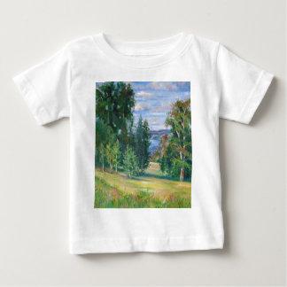 The vastness of nature baby T-Shirt