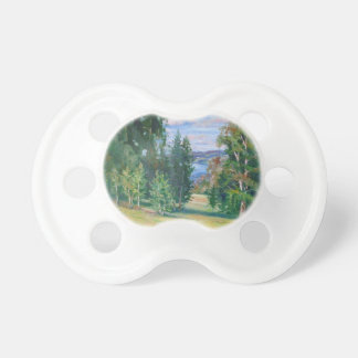 The vastness of nature pacifier