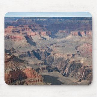 The Vastness of the Grand Canyon Mousepad