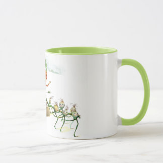 The Vege-Men's Revenge Mug