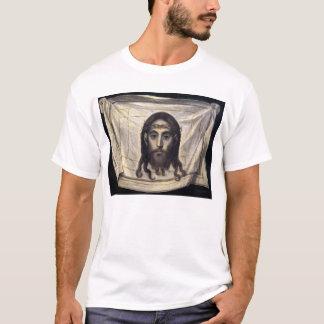 The Veil of St Veronica T-Shirt