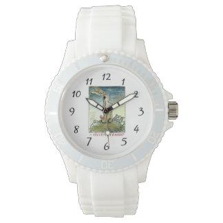 The Velveteen Rabbit Watch