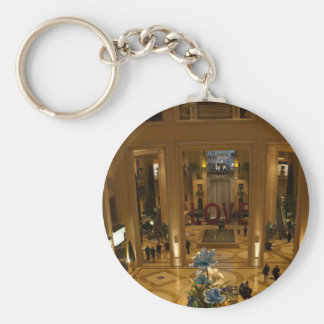The Venetian Las Vegas, LOVE Keychain