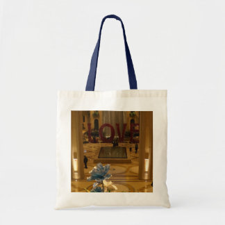 The Venetian Las Vegas, LOVE Tote Bag