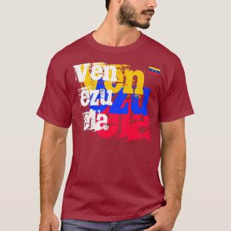 The Venezuelan T shirt