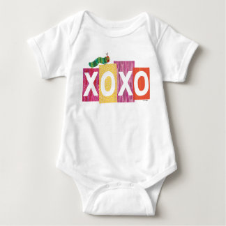 The Very Hungry Caterpillar | XOXO Baby Bodysuit
