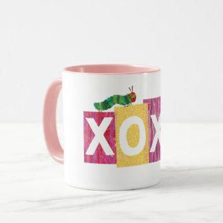 The Very Hungry Caterpillar   XOXO Mug