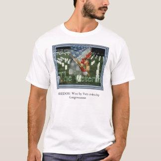 The vet T-Shirt