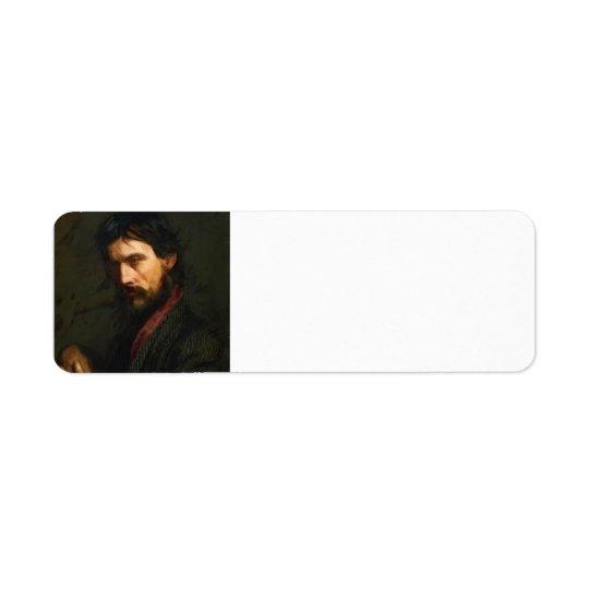 The Veteran by Thomas Eakins