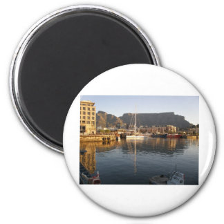 The Victoria and Alfred (V&A) Waterfront Magnet