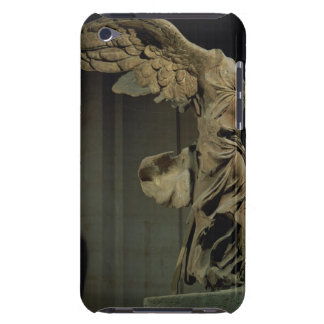 The Victory of Samothrace (Parian marble)  (see al Barely There iPod Cover
