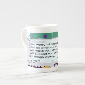 The Victory Tea Cup