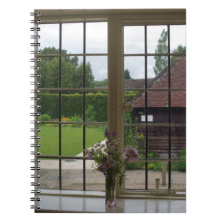 The View From Jane Austen's Window Journal