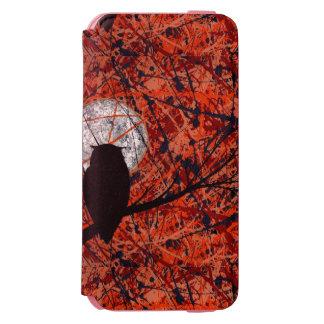 THE VIGIL: Can't Fight The Moonlight ~ (Owl art) ~ Incipio Watson™ iPhone 6 Wallet Case