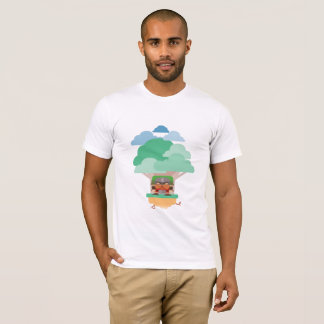 The Viking of the Tree T-Shirt