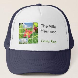 The Villa Hermosa Trucker Hat