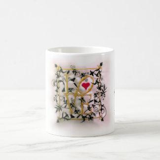 The Vines of Love Coffee Mug
