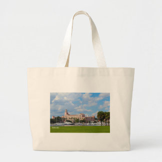 The Vinoy Large Tote Bag