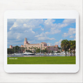 The Vinoy Mouse Pad