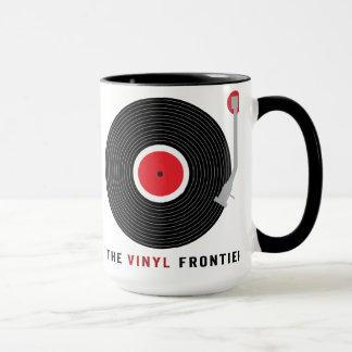 The Vinyl Frontier Mug