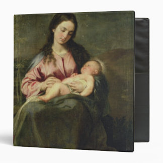 The Virgin and Child Binders