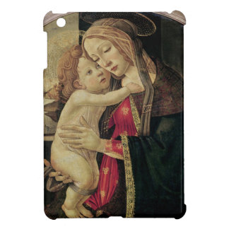 The Virgin and Child, c.1500 Cover For The iPad Mini