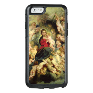 The Virgin and Child surrounded OtterBox iPhone 6/6s Case
