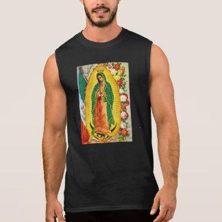 The Virgin of Guadalupe. Sleeveless Shirt