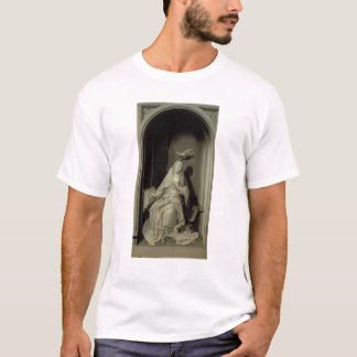 The Virgin of the Annunciation T-Shirt