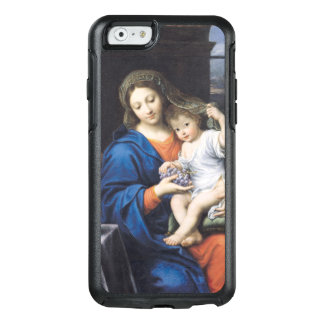 The Virgin of the Grapes, 1640-50 OtterBox iPhone 6/6s Case