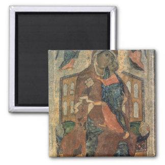 The Virgin of the Tolg, Yaroslavl School Magnet