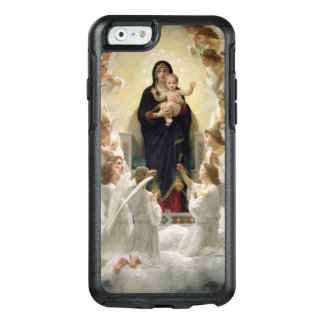 The Virgin with Angels, 1900 OtterBox iPhone 6/6s Case
