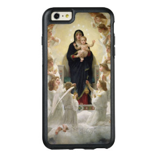 The Virgin with Angels, 1900 OtterBox iPhone 6/6s Plus Case