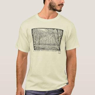 The virtual home T-Shirt