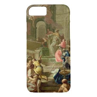 The Vision of St. Benedict, c.1760 iPhone 7 Case
