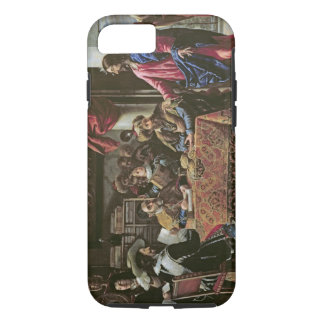 The Vocation of St. Matthew iPhone 7 Case