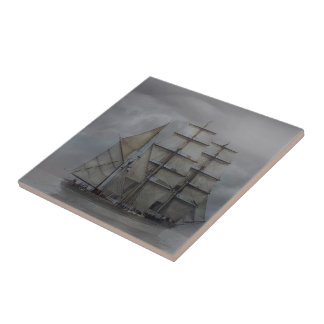 The Voyage Tile