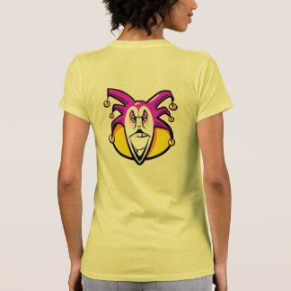The WAD Joker T-shirts