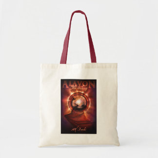 The Waking Cover Budget Tote