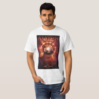 The Waking Cover Men's Value Tee