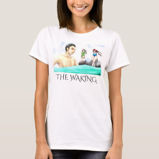 The Waking: Ethan and the Sea Women's Tee