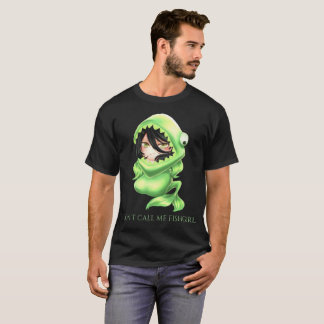 The Waking: Lycarillyn Fishgirl Men's Tee