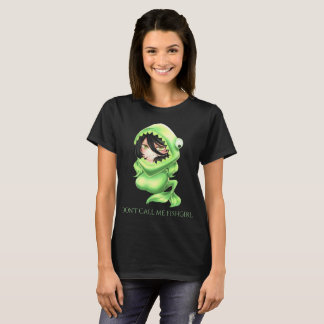 The Waking: Lycarillyn Fishgirl Women's Tee