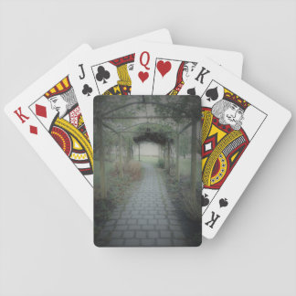 The Walk-Through Standard Cards
