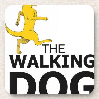 The walking dog coaster
