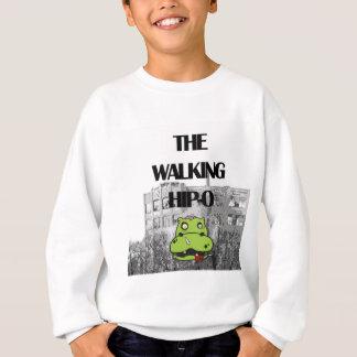 The Walking Hip-O Sweatshirt