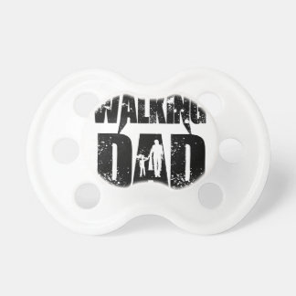 The Walking Mom Baby Pacifier