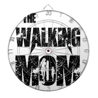 The Walking Mom Dartboards