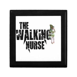 The Walking Nurse Gift Box